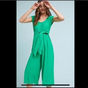 Anthropologie size 8 jumpsuit NEW W/ Tags
